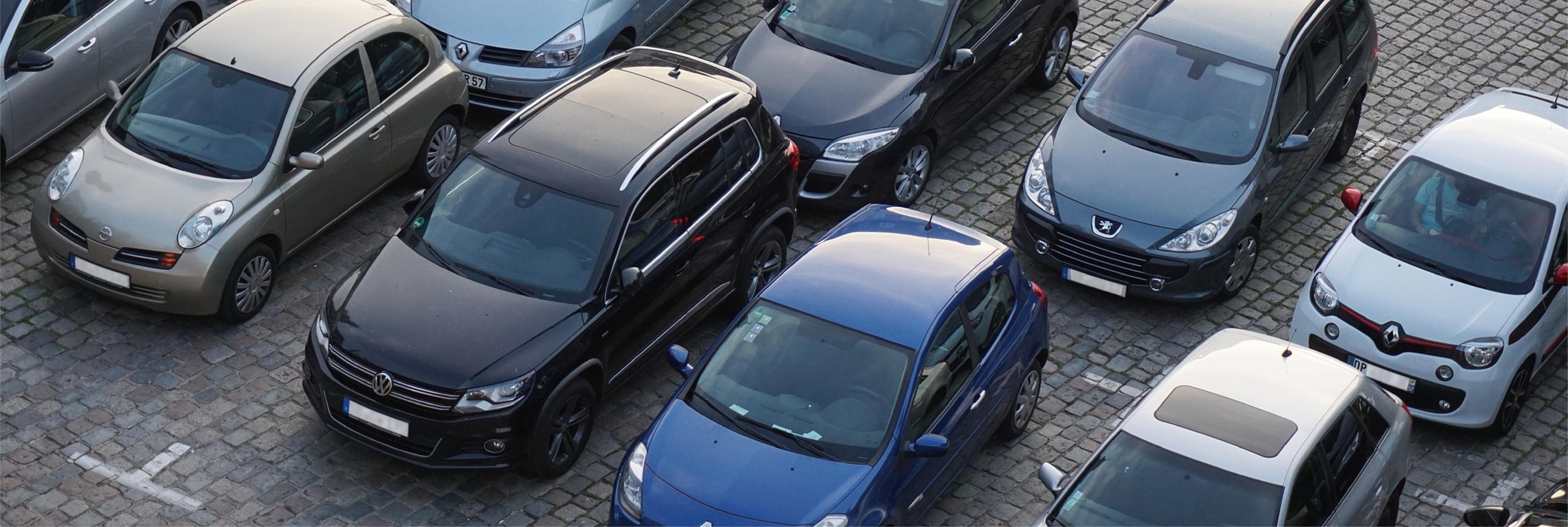 駐車場事業