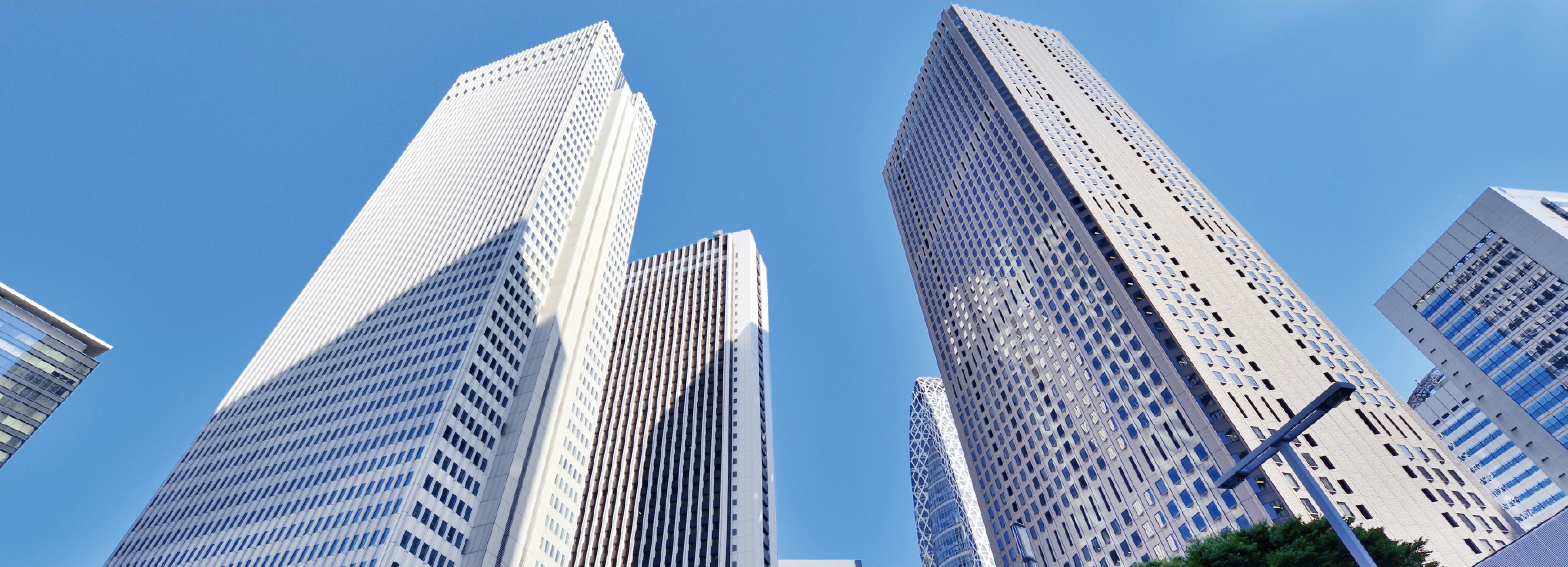 建物総合管理事業